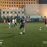 Разминка перед тренировкой в футболе