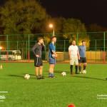 футбольная секция для взрослых