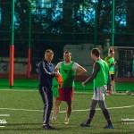 Тренировки по футболу в Москве
