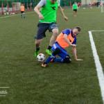 любительская школа футбола