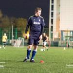 План тренировки по футболу