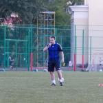 тренеры по футболу в москве