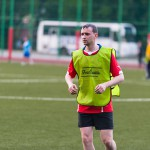 Тренировки по футболу для взрослых